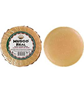 Musgo Real Glycerine Lime Oil Soap