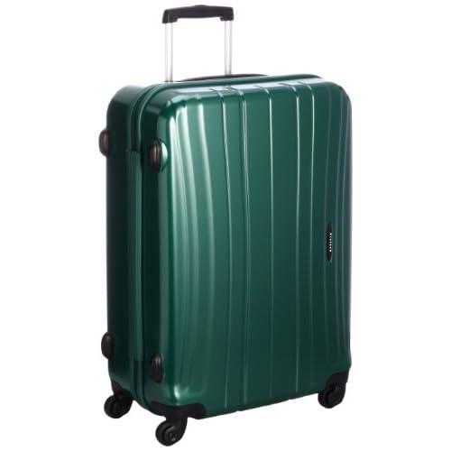 [プロテカ] ProtecA プロテカ フラクティ スーツケース 66cm・76リットル・4.1kg 02144 04 (グリーン)