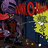 Punk-O-Rama, Vol. 2