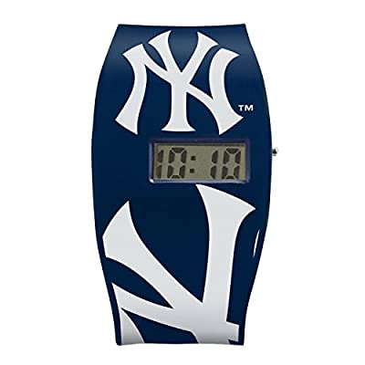 New York Yankees Lil Sport Kid's Watch