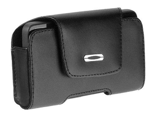 YAYAGO Design Leder Quertasche für Ihr Sony Ericsson Xperia Pro MK 16i inkl. dem Original YAYAGO Clean-Pad