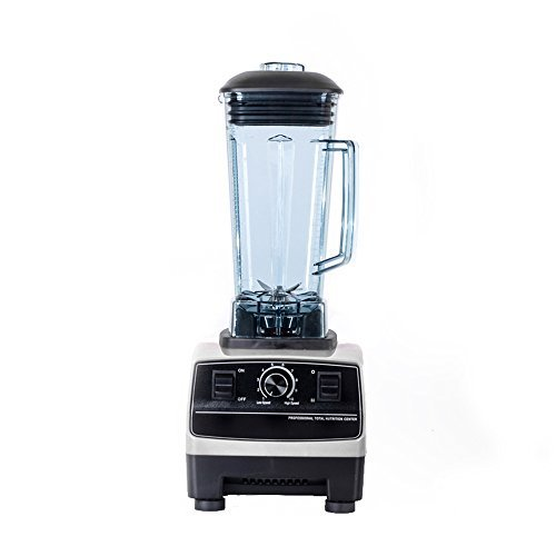 Glantop® 2200W High Performance Professional Commercial Blender Multifunctional Food Processor Juicer Smoothie Mixer (Smoothie Blenders Commercial compare prices)