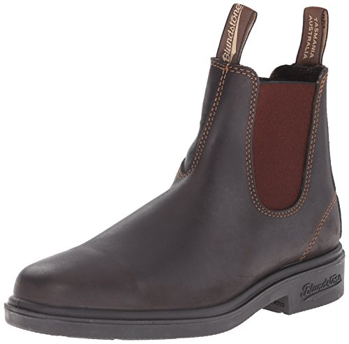 Blundstone 62 Chisel Toe - Stivali unisex, marrone (brown), 42.5 (8.5 UK)