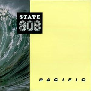 """Pacific (1989) [12"""" Vinyl]"""