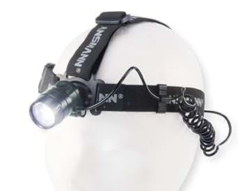 Ansmann HD5 Lampe Frontal 5xLED 40 Lumens