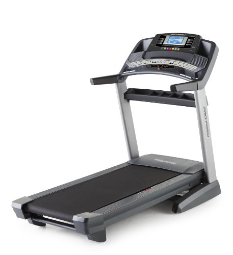 Lowest Prices! ProForm Pro 2000 Treadmill