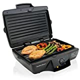 Hamilton Beach 25325 MealMaker Express Contact Grill