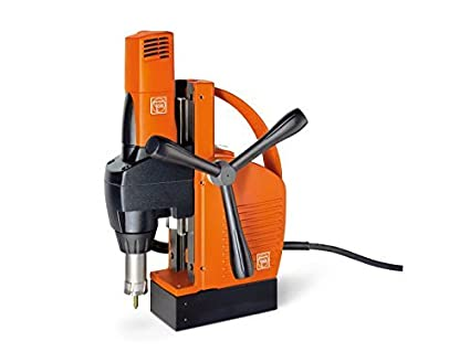 KBM32Q Metal Core Drilling Machine