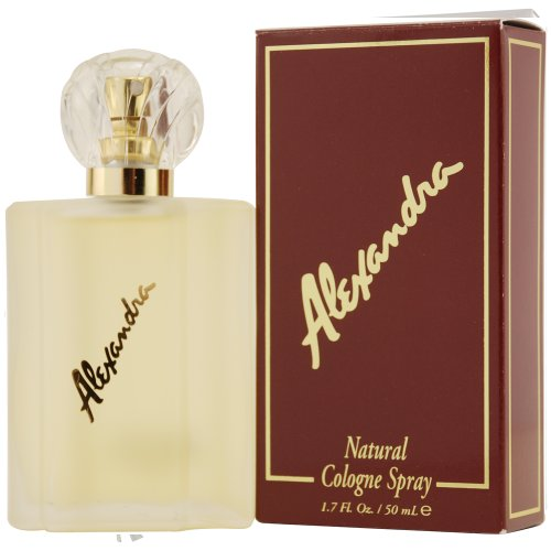 Alexandra By Alexandra De Markoff For Women. Cologne Spray 1.7 Oz.