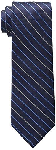 Tommy-Hilfiger-Mens-Thin-Stripe-Tie