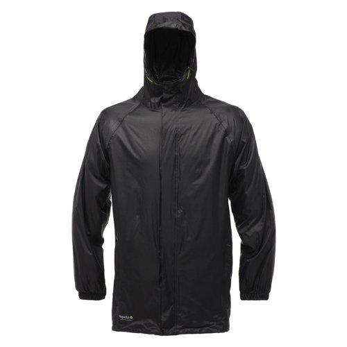 Regatta Mens Packaway ll Waterproof Jacket