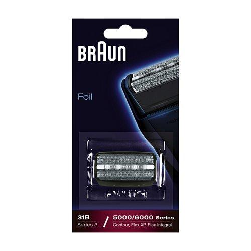 Braun Scherblatt/Schersystem 505