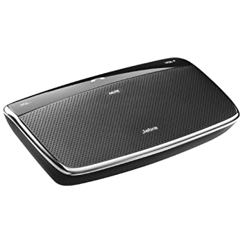 STEER THE CONVERSATION WITHOUT TAKING YOUR HANDS OFF THE WHEEL The Jabra CRUISER2 Bluetooth in-car speakerphone makes hands-free conversation even easier. To start with, there is no installation needed. It connects automatically with your mobile and ...