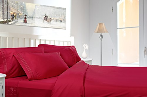 Pink King Size Bedding front-1081559