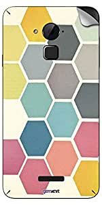 GsmKart CN3 Mobile Skin for Coolpad Note 3 (Note 3-756)