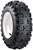 Carlisle Snow Hog 4 Ply 18-6.50-8 Snow Blower Tire