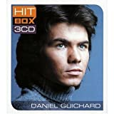 Hit Box : Daniel Guichard