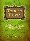 img - for Tolkien Trivia A Middle-Earth Miscellany book / textbook / text book