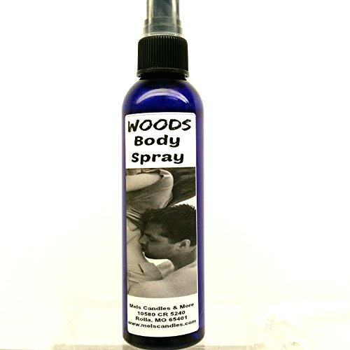 Woods (Version of A&f Mens Cologne) 4oz Body Spray