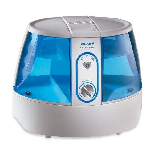 Cheap Kaz – Vicks Germ Free V790 Humidifier – Warm Mist – 2gal (0912SV790S0912)