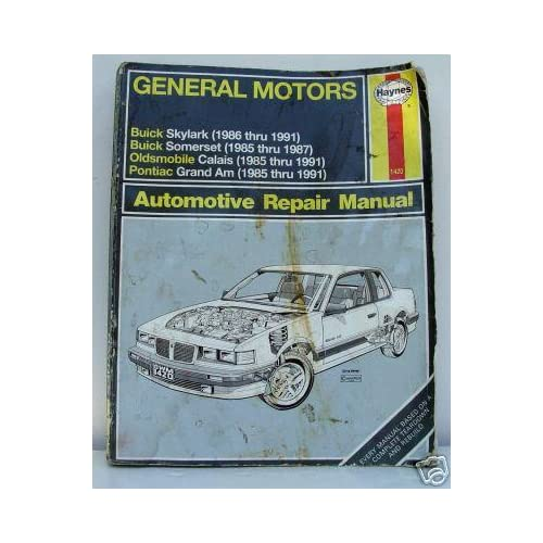 Contents contributed and discussions participated by brock tenk buick repair manual free fandeluxe Image collections