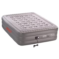 Coleman Air Bed Queen by Coleman