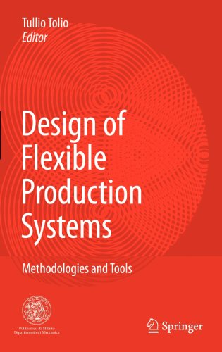 Design Of Flexible Production Systems: Methodologies And Tools