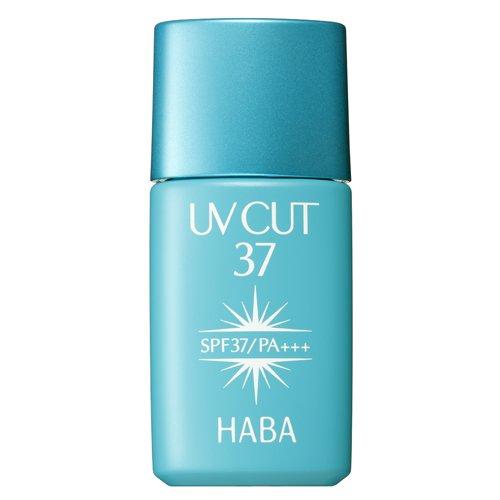 ハーバー UVカットミルク37 SPF37 PA+++ 30ml