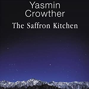 The Saffron Kitchen | [Yasmin Crowther]