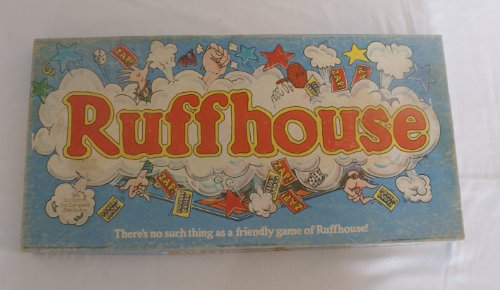 Ruffhouse ***DATED 1980*** - 1