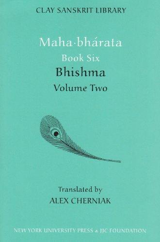 Mahabharata (Clay Sanskrit Library)