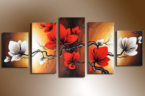 Buscar cuadros pintados imagui for Cuadro en lienzo modernos