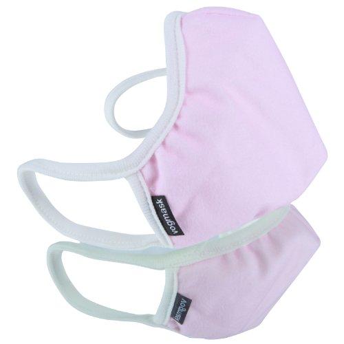 Vogmask-Pink-Organic-N99-Filter-Layer-Organic-Cotton-LARGE-over-120-lbs