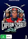 Gerry Anderson's Captain Scarlet - Complete Series - 5-DVD Set ( Captain Scarlet and the Mysterons ) ( Captain Scarlet )