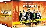 echange, troc Les Experts Miami, Saisons 1 à 6 - Coffret 36 DVD