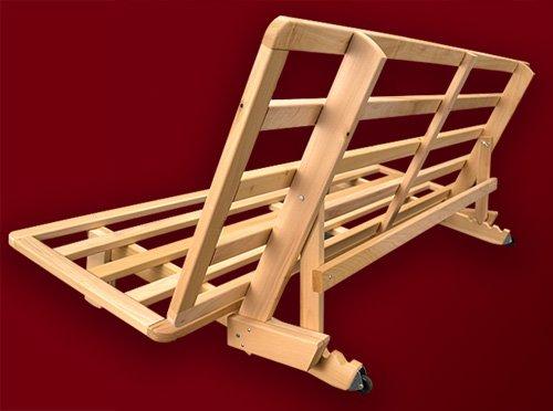 Queen Size Bi Fold Futon Sofa Bed Frame ly Furniture