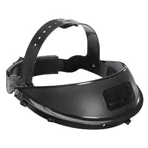 Jackson Safety Model K Facesaver Headgear (Pack of 12