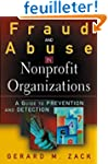 Fraud and Abuse in Nonprofit Organiza...
