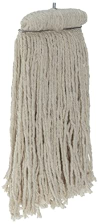 Rubbermaid Premium Bolt-On Cut-End Cotton Mop