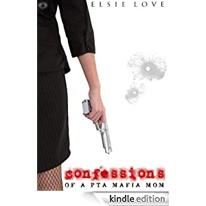 Confessions of a PTA Mafia Mom