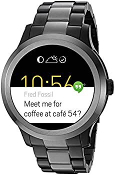 Fossil Q Founder Gen 2 Touchscreen Smartwatch