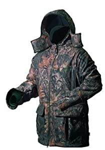 Rivers West Apparel Sawtooth Mountain Parka Real Tree All Purpose 2X