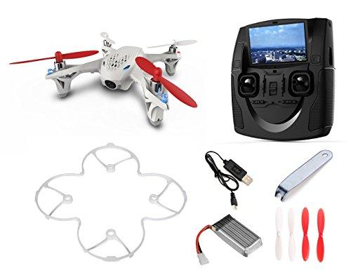 Hubsan X4 H107D Fpv Quadcopter 5.8Ghz Transmitter Tx Lcd Controller Usa Seller!