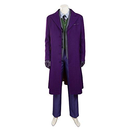 MLYX  (Joker Halloween Outfit)