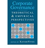 img - for [(Corporate Governance: Theoretical and Empirical Perspectives )] [Author: Xavier Vives] [Nov-2006] book / textbook / text book
