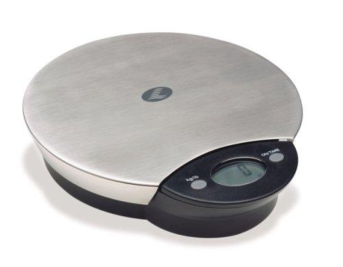 Lacor 61703 Balance de Cuisine Électronique 5 Kilos