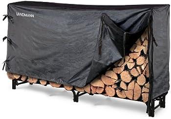 Landmann USA 8-ft Firewood Racks