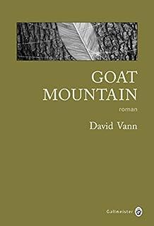 Goat Mountain : roman
