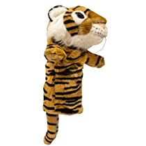 Winning Edge Designs Tiger Rip Head Cover