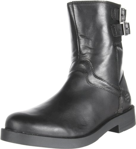 Harley-Davidson Men's Eric Motorcycle Boot